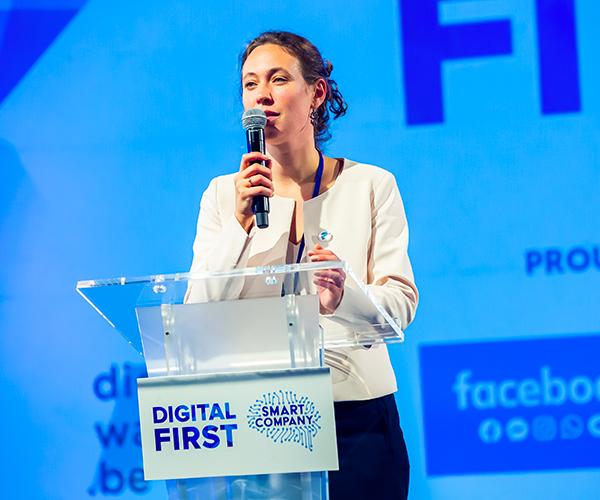 Digital First 2021